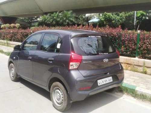 Used 2019 Hyundai Santro Era MT for sale in Bangalore