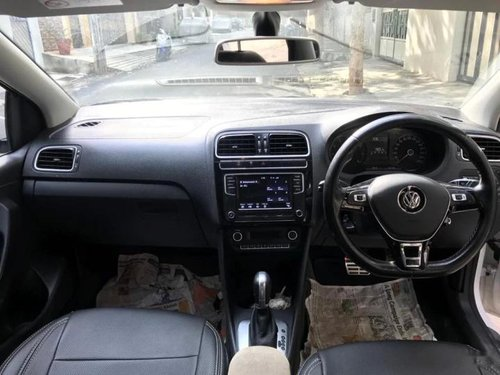 Used 2017 Volkswagen Polo AT for sale in Bangalore
