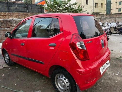 Used Hyundai i10 Era 2011 MT for sale in Gurgaon