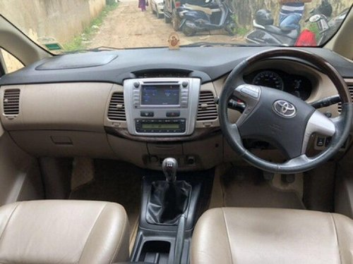 Used 2015 Toyota Innova MT for sale in Chennai
