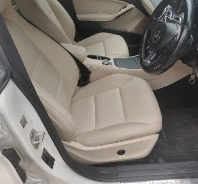 Used Mercedes Benz CLA 2015 AT for sale in Hyderabad