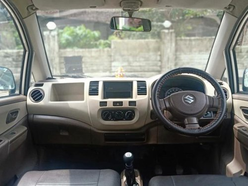 Used Maruti Suzuki Estilo 2011 MT for sale in Mumbai