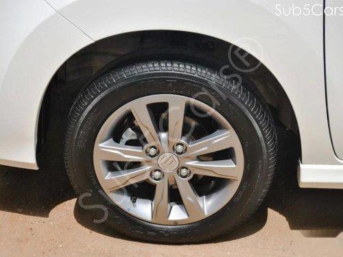 Used 2018 Maruti Suzuki Wagon R MT for sale in Hyderabad
