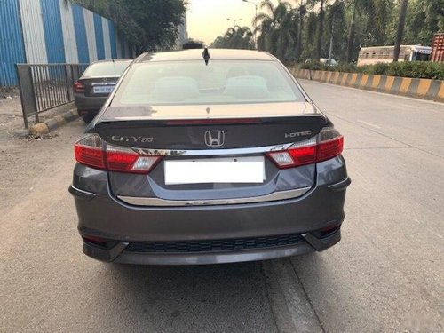 Used 2017 Honda City MT for sale in Mumbai