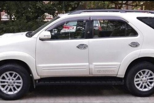 Used Toyota Fortuner 4x2 AT 2013 AT for sale in New Delhi