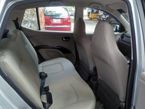 Used Hyundai i10 Magna 1.2 2012 MT for sale in Chennai