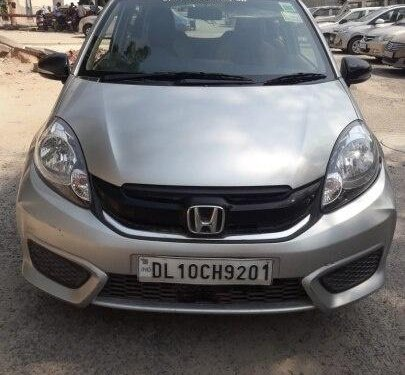 Used 2017 Honda Brio MT for sale in New Delhi