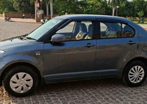 Used 2010 Maruti Suzuki Swift Dzire MT for sale in Lucknow