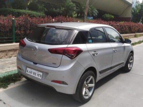 Used 2016 Hyundai Elite i20 MT for sale in Bangalore