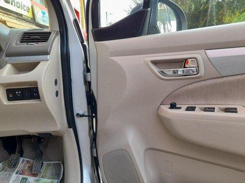 Used Maruti Suzuki Ertiga VXI CNG 2015 MT for sale in Faridabad