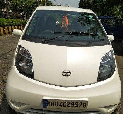 Used Tata Nano CNG XM 2015 MT for sale in Mumbai