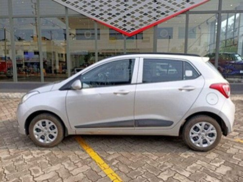 Used Hyundai i10 2016 MT for sale in Mangalore
