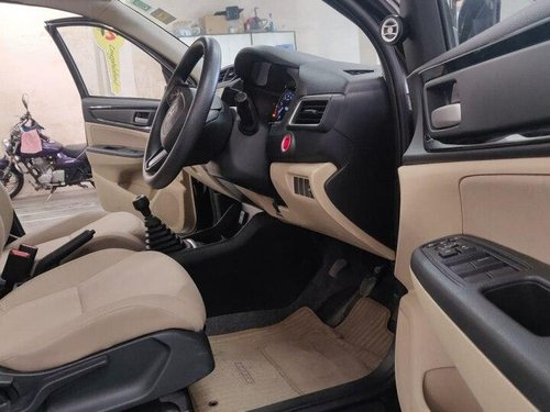 Used Honda Amaze V Petrol 2018 MT for sale in Ghaziabad -10