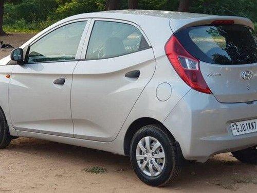 Used Hyundai Eon 1.0 Era Plus 2011 MT for sale in Ahmedabad