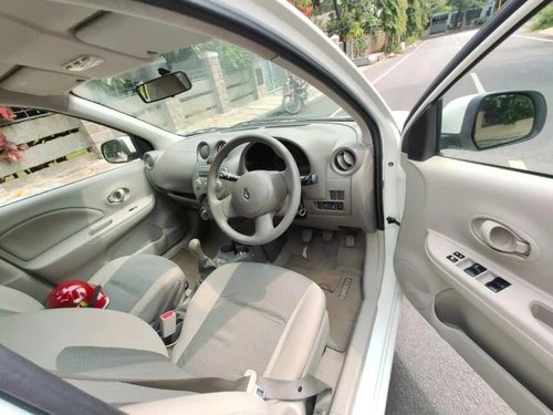 Used 2012 Renault Pulse MT for sale in Bangalore