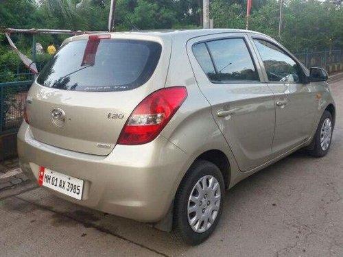 Used 2011 Hyundai i20 1.2 Magna MT for sale in Mumbai