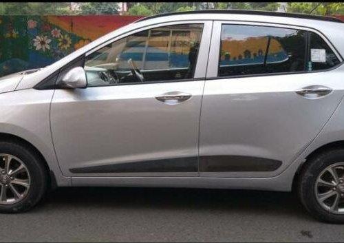 Used Hyundai Grand i10 Asta Option 2014 MT for sale in Mumbai