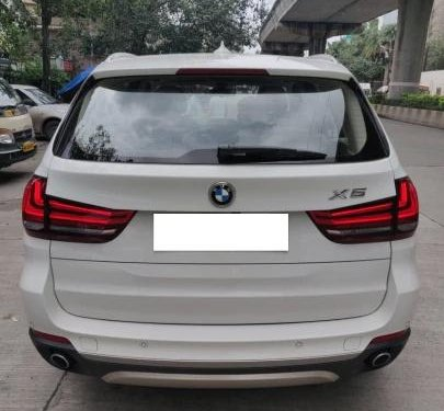 Used BMW X5 2016 AT for sale in Mumbai