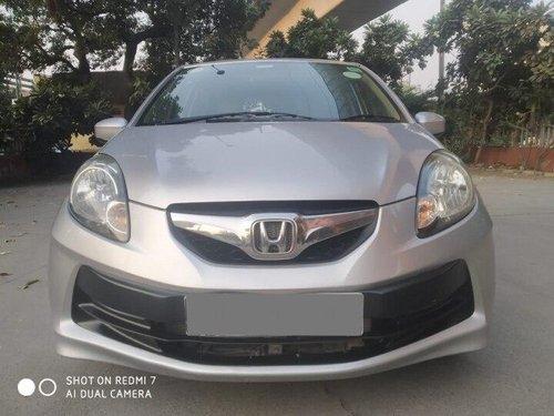 Honda Brio 1.2 S MT 2013 MT for sale in New Delhi