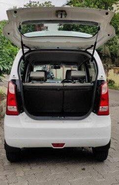 Used Maruti Suzuki Wagon R VXI 2014 MT for sale in Nagpur