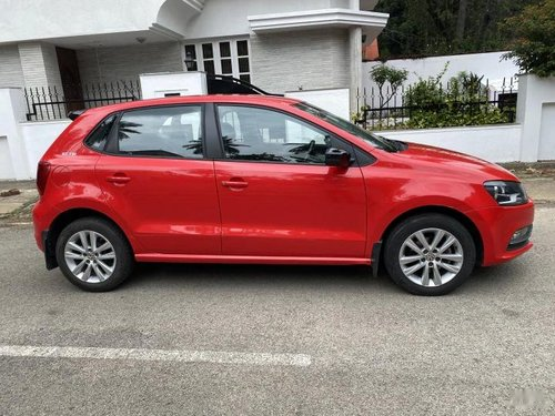 Used 2016 Volkswagen GTI AT for sale in Bangalore
