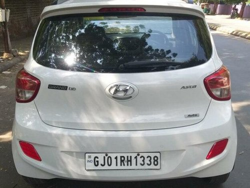 Used 2014 Hyundai i10 Asta MT for sale in Ahmedabad