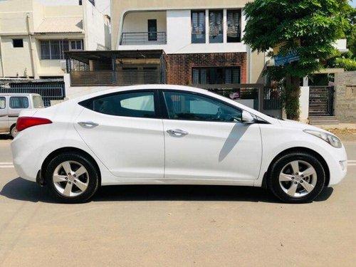 Used 2015 Hyundai Elantra SX AT for sale in Ahmedabad