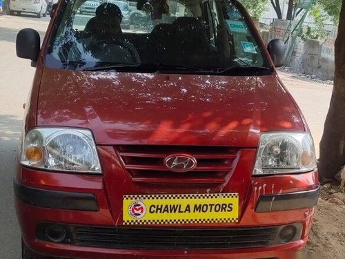 Used Hyundai Santro Xing GL Plus 2012 MT for sale in Ghaziabad