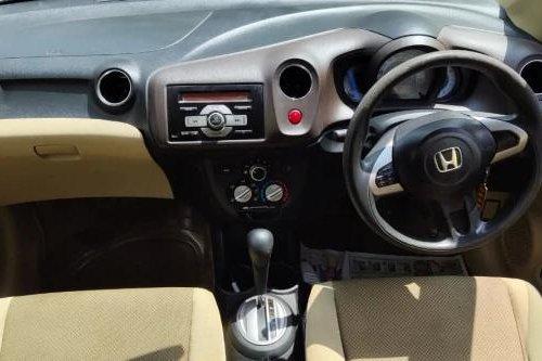 Used 2012 Honda Brio AT for sale in Coimbatore