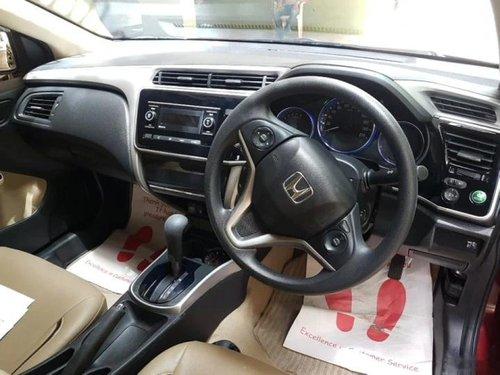 Used Honda City i VTEC CVT SV 2016 AT for sale in Chennai