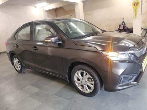 Used Honda Amaze V Petrol 2018 MT for sale in Ghaziabad