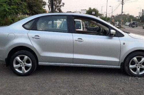 Used Skoda Rapid 2014 MT for sale in Indore