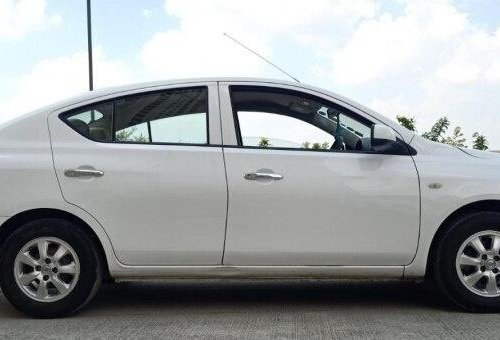 Used 2011 Nissan Sunny XL MT for sale in Bangalore