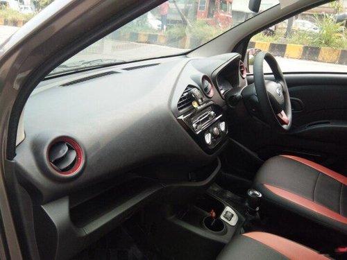 Used Datsun Redi-GO S 2017 MT for sale in Mumbai