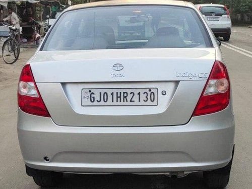 Used Tata Indigo CS 2008 MT for sale in Ahmedabad