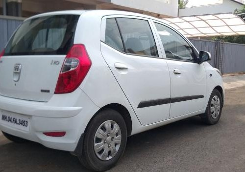Used Hyundai i10 Magna 1.2 2011 MT for sale in Nashik