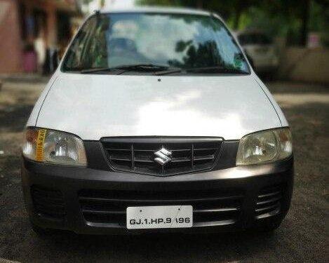 Used Maruti Suzuki Alto 800 LXI 2008 MT for sale in Ahmedabad