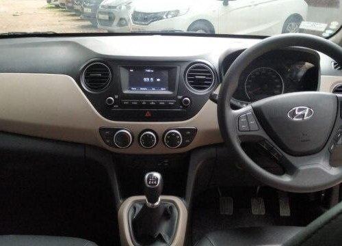 Hyundai Grand i10 1.2 Kappa Sportz BSIV 2017 MT for sale in Bangalore