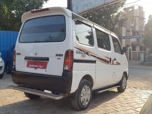 Used 2017 Maruti Suzuki Eeco MT for sale in Ahmedabad -2
