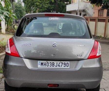 Used 2013 Maruti Suzuki Swift VXI MT for sale in Nagpur