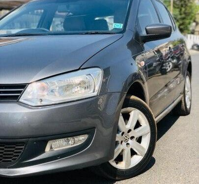 Used Volkswagen Polo 2011 MT for sale in Ahmedabad -4