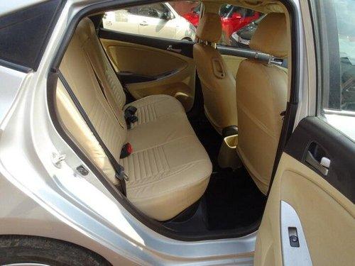 Used 2017 Hyundai Verna 1.4 VTVT MT for sale in Kolkata