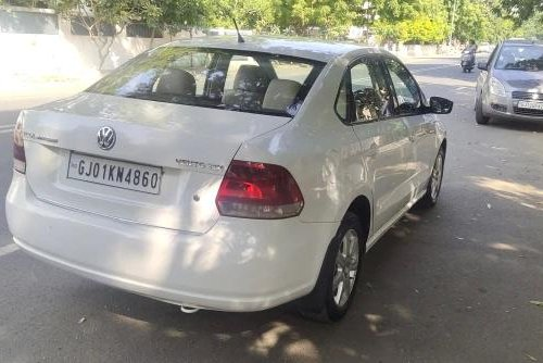 Used Volkswagen Vento 2011 MT for sale in Ahmedabad