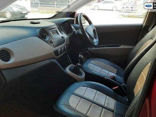 Used 2014 Hyundai i10 MT for sale in Edapal