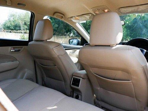 Used 2017 Maruti Suzuki Ciaz AT for sale in New Delhi