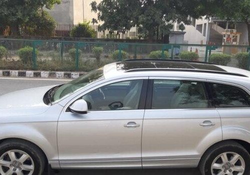 Used Audi Q7 2012 AT for sale in Gurgaon