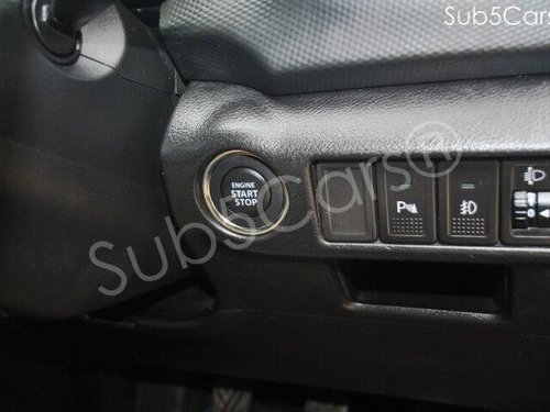 Used Maruti Suzuki S-Cross 2017 MT for sale in Hyderabad