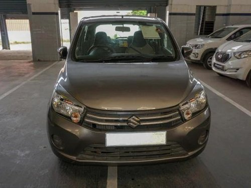 Used Maruti Suzuki Celerio ZDi 2015 MT for sale in Hyderabad
