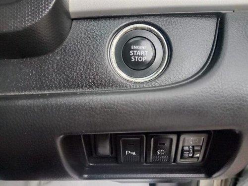 Used Maruti Suzuki Swift ZXI 2016 MT for sale in Coimbatore