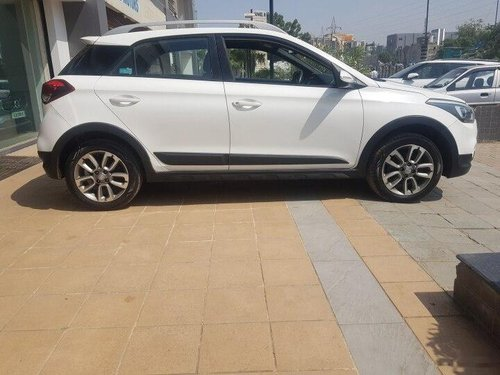 Used Hyundai i20 Active 1.2 S 2017 MT for sale in Ahmedabad